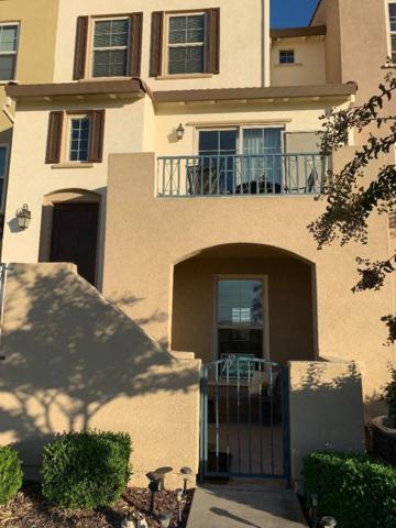 5301 E Commerce Way #46103, Sacramento, CA 95835 (MLS #18072733) :: Keller Williams - Rachel Adams Group