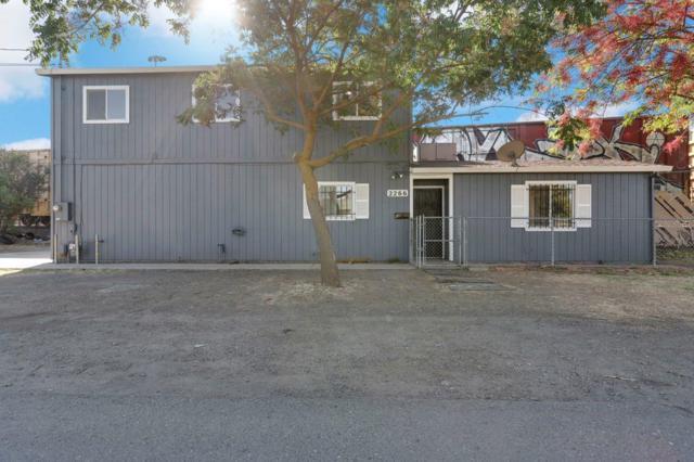 2266 E Taylor Street, Stockton, CA 95205 (MLS #18072754) :: The Merlino Home Team