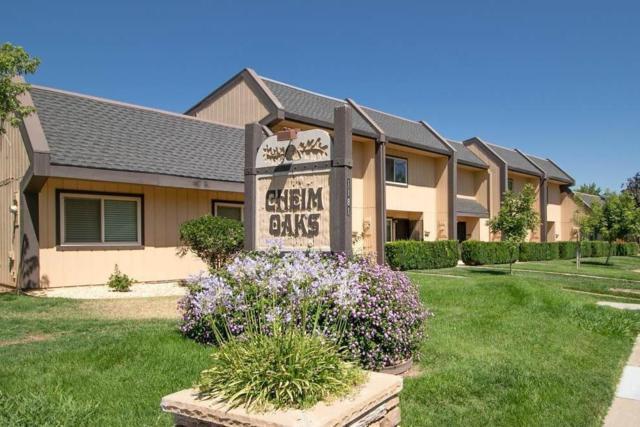 1181 E 22nd Street #29, Marysville, CA 95901 (MLS #18072764) :: Keller Williams Realty - Joanie Cowan