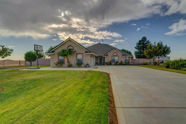 21196 Valley View Road, Madera, CA 93638 (MLS #18072799) :: Dominic Brandon and Team