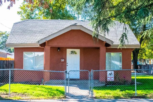 401 Burkett Avenue, Stockton, CA 95205 (MLS #18072849) :: The Merlino Home Team