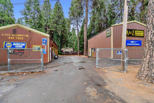 6012-6016 Pony Express Trail, Pollock Pines, CA 95726 (MLS #18072892) :: Dominic Brandon and Team