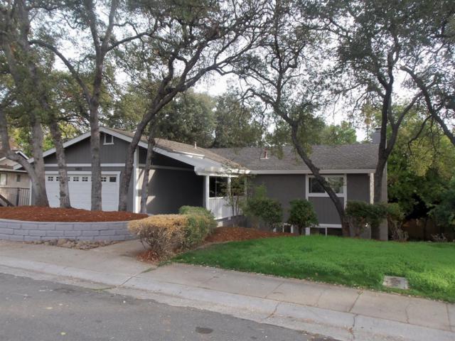 9493 Dalton Way, Orangevale, CA 95662 (MLS #18072921) :: Keller Williams Realty - Joanie Cowan