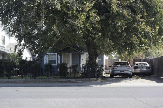 601 Cottonwood, Woodland, CA 95695 (MLS #18072941) :: Keller Williams Realty