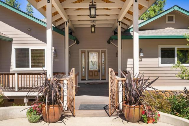 26281 Golf View Lane, Pioneer, CA 95666 (MLS #18072956) :: Keller Williams Realty - Joanie Cowan