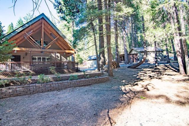 20818 Sierra Circle Drive, Pioneer, CA 95666 (MLS #18073013) :: Keller Williams Realty - Joanie Cowan