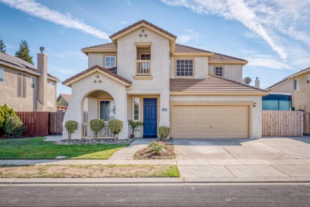1176 Fishback Road, Manteca, CA 95337 (MLS #18073039) :: Keller Williams Realty - Joanie Cowan