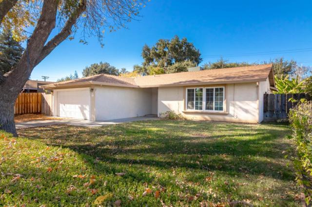 117 Daisy Lane, Modesto, CA 95351 (MLS #18073046) :: The MacDonald Group at PMZ Real Estate