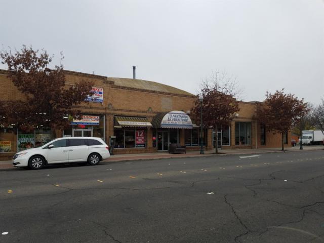 828-850 W Main Street, Merced, CA 95340 (MLS #18073051) :: Keller Williams Realty - Joanie Cowan
