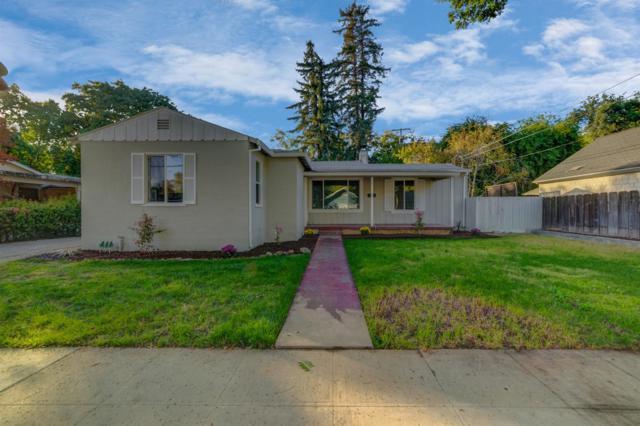 2551 3rd Avenue, Merced, CA 95340 (MLS #18073095) :: Keller Williams Realty - Joanie Cowan