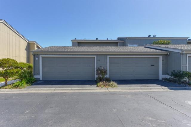 813 Juno Lane, Foster City, CA 94404 (MLS #18073211) :: Keller Williams - Rachel Adams Group