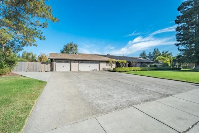4849 Mosher Drive, Stockton, CA 95212 (#18073272) :: The Lucas Group