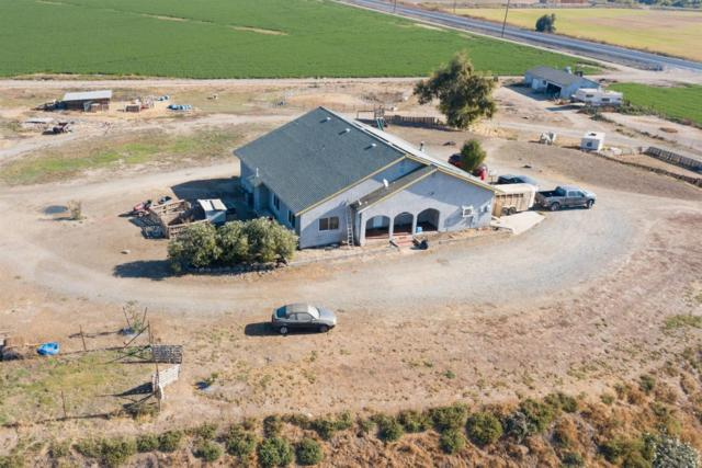 2830 Hills Ferry, Newman, CA 95360 (MLS #18073294) :: Keller Williams Realty - Joanie Cowan