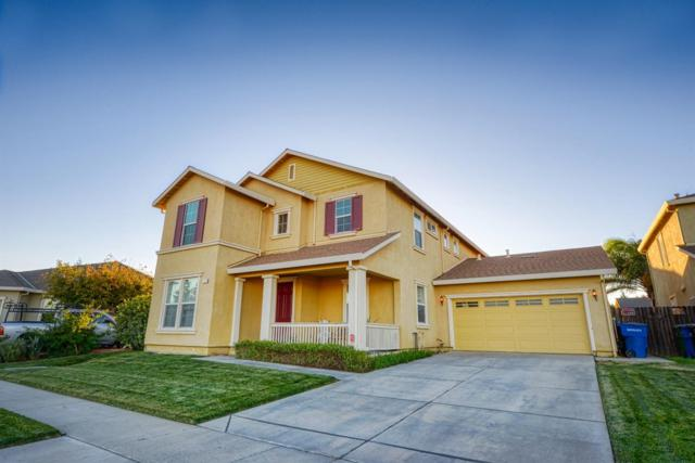 351 Wolfpack Court, Patterson, CA 95363 (MLS #18073324) :: Dominic Brandon and Team