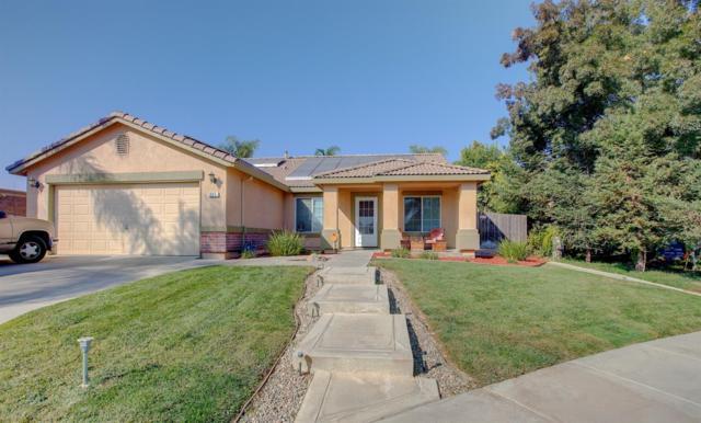 205 Branco Avenue, Atwater, CA 95301 (MLS #18073326) :: Keller Williams Realty - Joanie Cowan
