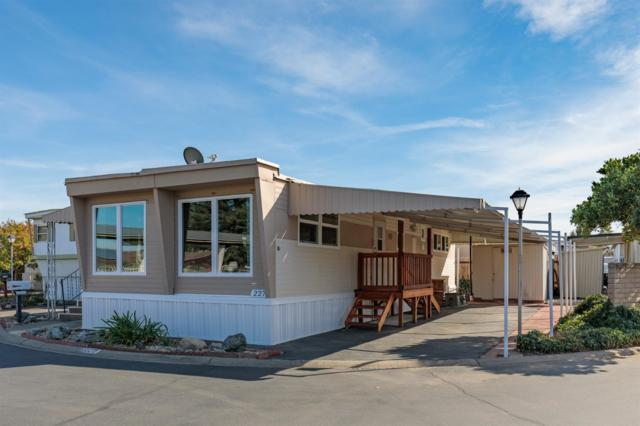 227 Palm View Lane, Rancho Cordova, CA 95670 (#18073336) :: Windermere Hulsey & Associates