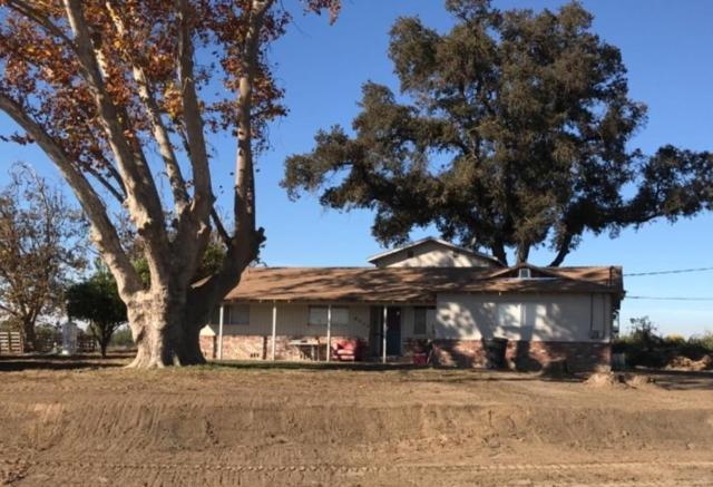 9355 Sands Road, Delhi, CA 95315 (MLS #18073393) :: Keller Williams - Rachel Adams Group