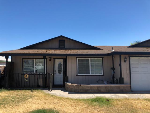 1577 Pontiac Street, Oakdale, CA 95361 (MLS #18073400) :: The Del Real Group