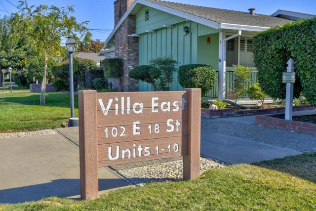 102 E 18th Street #10, Marysville, CA 95901 (MLS #18073508) :: Keller Williams Realty - Joanie Cowan