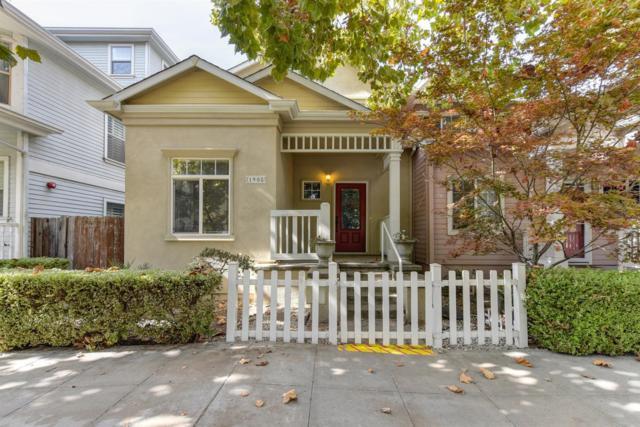 1908 6th Street, Sacramento, CA 95811 (MLS #18073514) :: Keller Williams Realty - Joanie Cowan