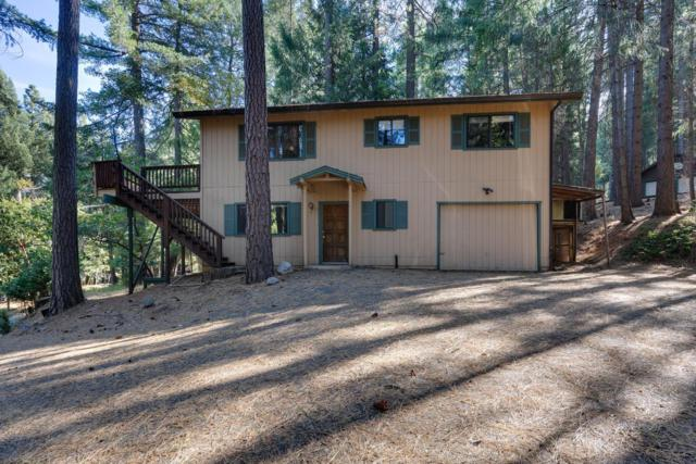 5493 Sierra Springs Drive, Pollock Pines, CA 95726 (MLS #18073617) :: Dominic Brandon and Team