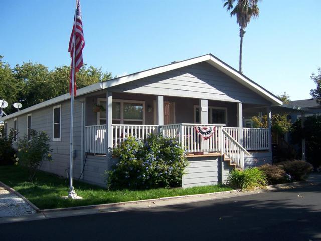 3901 Lake Road #110, West Sacramento, CA 95691 (MLS #18073652) :: The MacDonald Group at PMZ Real Estate