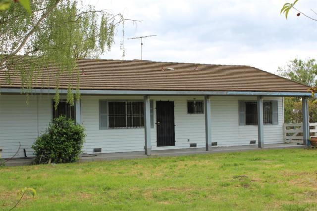9910 E Eight Mile Road, Stockton, CA 95212 (MLS #18073724) :: Keller Williams Realty - Joanie Cowan