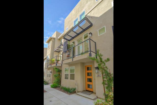 1084 Cherry Punch Terrace, Davis, CA 95616 (MLS #18073729) :: Keller Williams Realty - Joanie Cowan