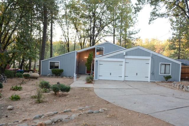 21626 Wasatch Mountain Rd., Sonora, CA 95370 (MLS #18074076) :: The MacDonald Group at PMZ Real Estate