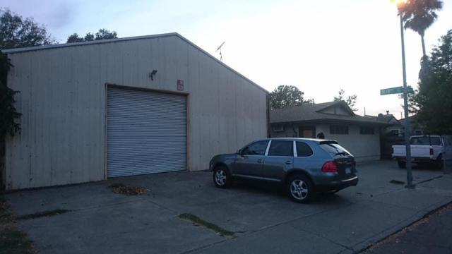 1630 Basler St, Sacramento, CA 95811 (MLS #18074142) :: Dominic Brandon and Team