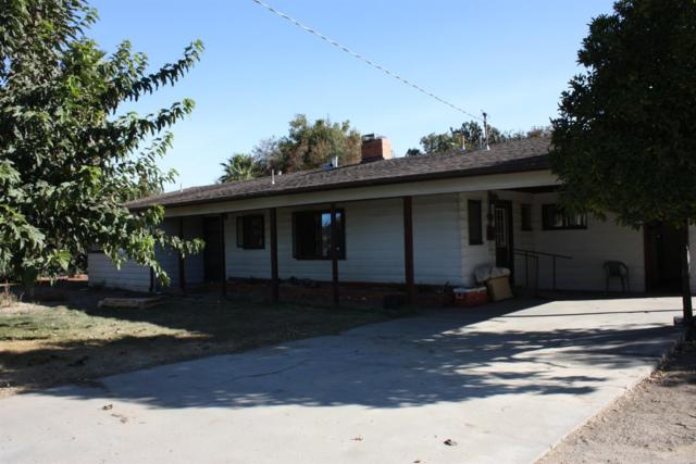 1724 Grimes, Modesto, CA 95358 (MLS #18074146) :: The MacDonald Group at PMZ Real Estate