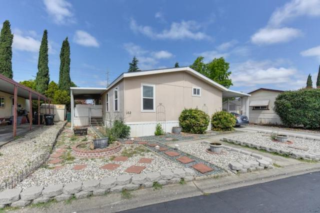 3950 Mack Road #162, Sacramento, CA 95823 (#18074166) :: Windermere Hulsey & Associates