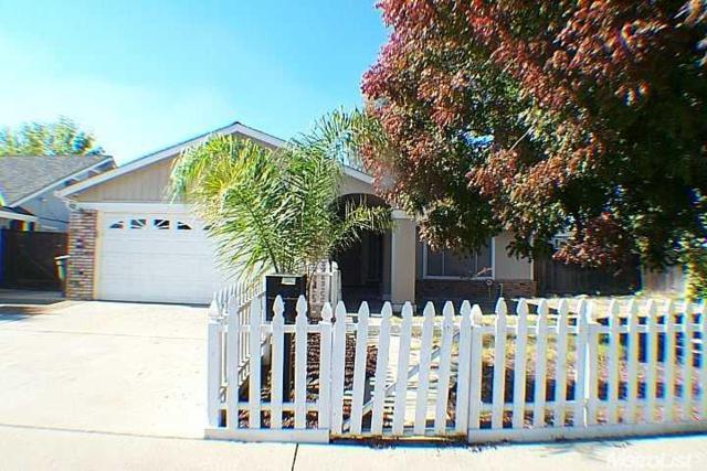 3221 Rose Avenue, Ceres, CA 95307 (MLS #18074187) :: Dominic Brandon and Team