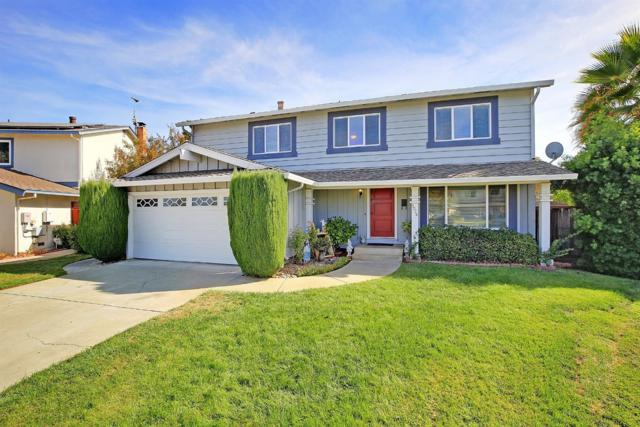 5078 Zircon Court, San Jose, CA 95136 (MLS #18074301) :: Keller Williams Realty - Joanie Cowan