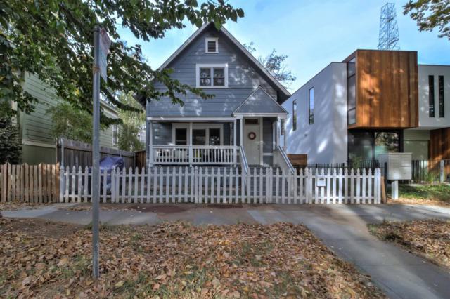 1507 D Street, Sacramento, CA 95814 (MLS #18074337) :: Heidi Phong Real Estate Team