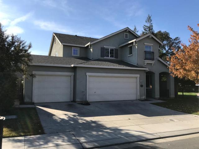 13206 Rivercrest Drive, Waterford, CA 95386 (MLS #18074379) :: Keller Williams Realty Folsom