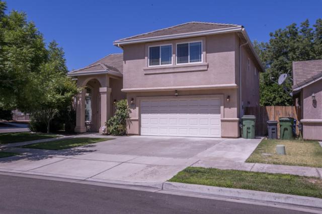 3609 N Kilroy Road, Turlock, CA 95382 (MLS #18074411) :: The Del Real Group