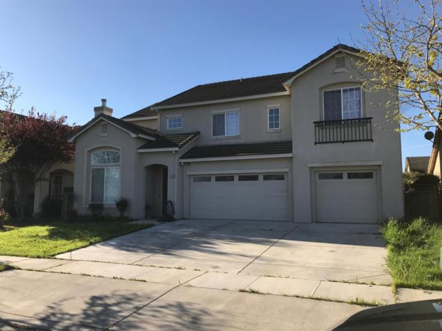 1228 Walnut Creek Drive, Newman, CA 95360 (MLS #18074488) :: REMAX Executive