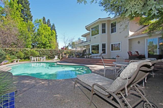15021 Anillo Way, Rancho Murieta, CA 95683 (#18074518) :: Windermere Hulsey & Associates