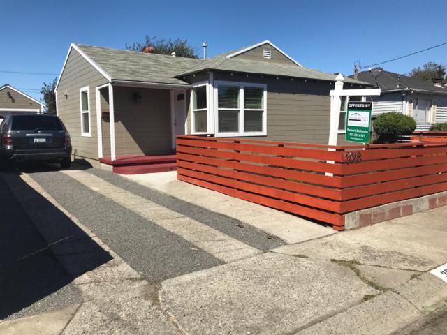 3065 Avon Lane, San Pablo, CA 94806 (MLS #18074522) :: The Merlino Home Team