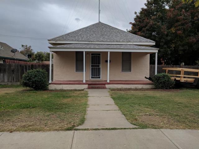 960 W 20th Street, Merced, CA 95340 (MLS #18074550) :: Keller Williams Realty - Joanie Cowan