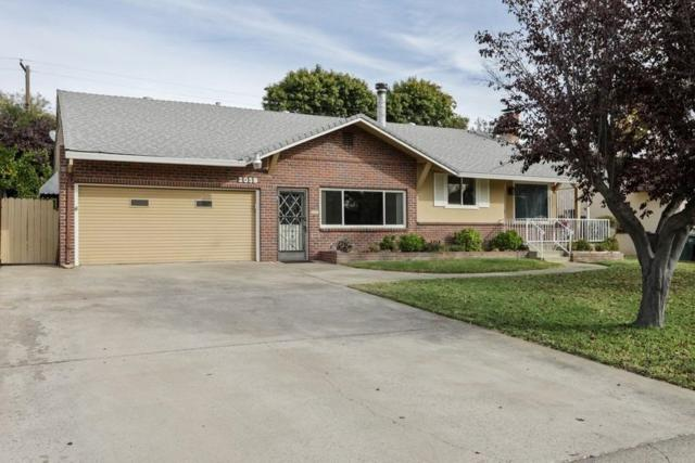 2059 Maryal Drive, Sacramento, CA 95864 (MLS #18074607) :: Heidi Phong Real Estate Team