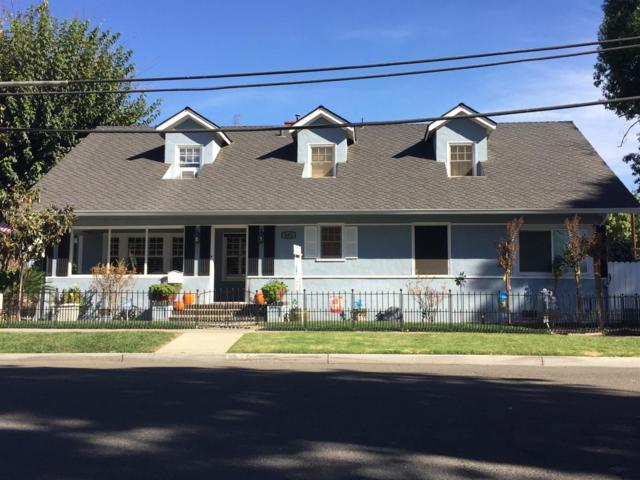 502 West Avenue, Gustine, CA 95322 (MLS #18074662) :: Keller Williams Realty - Joanie Cowan
