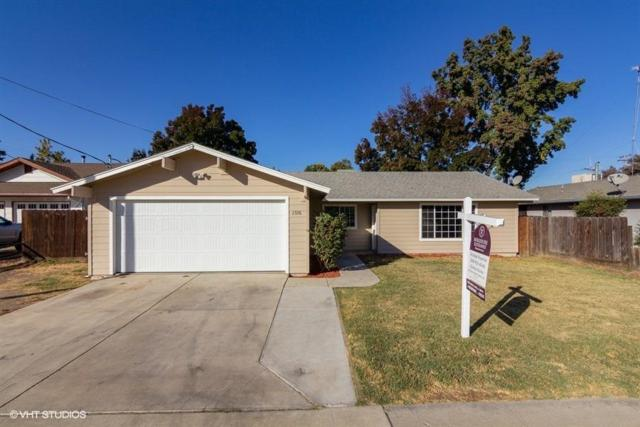 1326 Frank Avenue, Dos Palos, CA 93620 (MLS #18074681) :: REMAX Executive