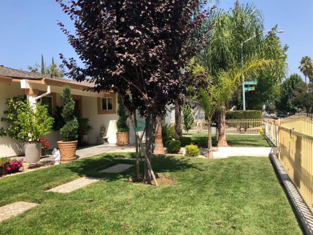 1109 Shasta Ave., Modesto, CA 95358 (MLS #18074725) :: The MacDonald Group at PMZ Real Estate