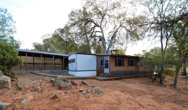13789 Kincaid Flat Road, Sonora, CA 95370 (MLS #18074794) :: Keller Williams Realty - Joanie Cowan
