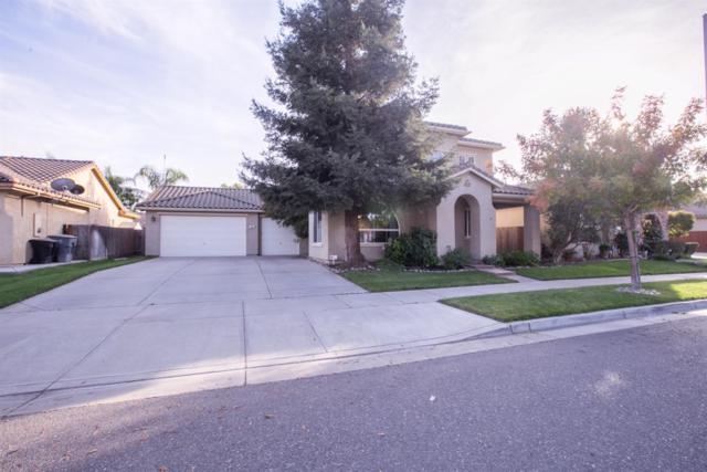 383 California Street, Escalon, CA 95320 (MLS #18074832) :: Keller Williams Realty - Joanie Cowan