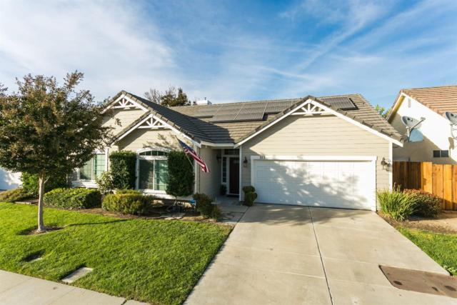 173 Cornerstone Way, Manteca, CA 95336 (MLS #18074897) :: Keller Williams Realty - Joanie Cowan