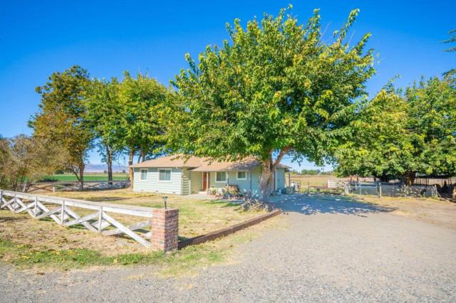 5621 Hankins Road, Williams, CA 95987 (MLS #18074938) :: Dominic Brandon and Team