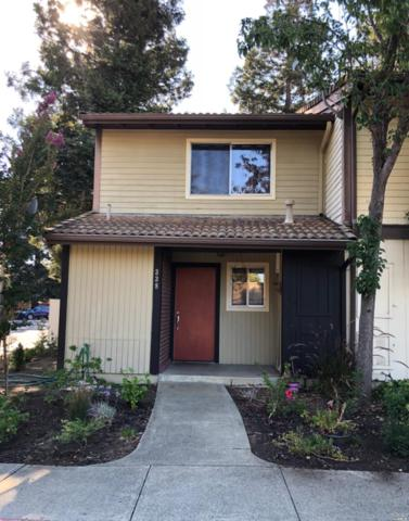 338 Tabor Avenue, Fairfield, CA 94533 (MLS #18074974) :: The MacDonald Group at PMZ Real Estate